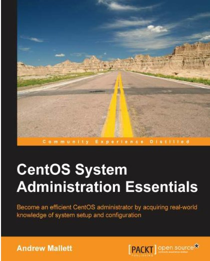 Review, CentOS System Administration Essentials /img/csea-cover.jpg
