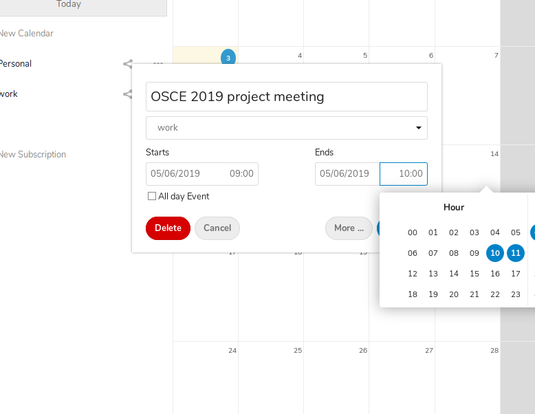 NextCloud 16 review /img/figure-08-nextcloud-calendar-entry.png