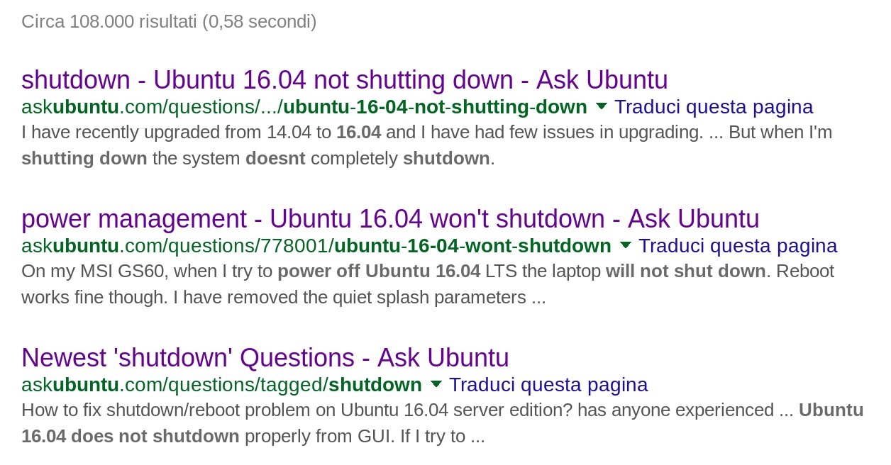 Why can't Ubuntu 16.04 LTS shut down? /img/ubuntu-16-04-LTS-xenial-xerox-does-not-shut-down.jpg